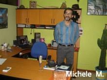 Michele Mosca