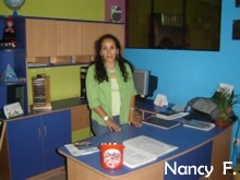 Nancy Farfan