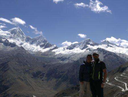 matrimonio e incontri doganali in Perù